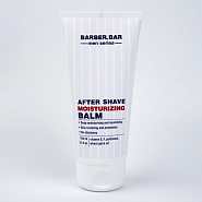 After shave moisturizing balm