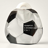 Shampoo and Shower gel 2 in 1 (limited edition)