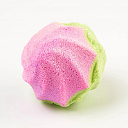 "Bath fizzer ""Fruit marshmallow"""
